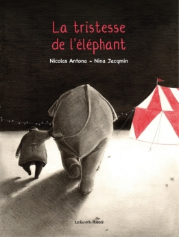 la-tristesse-de-lelephant