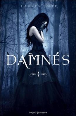 Damnés T1