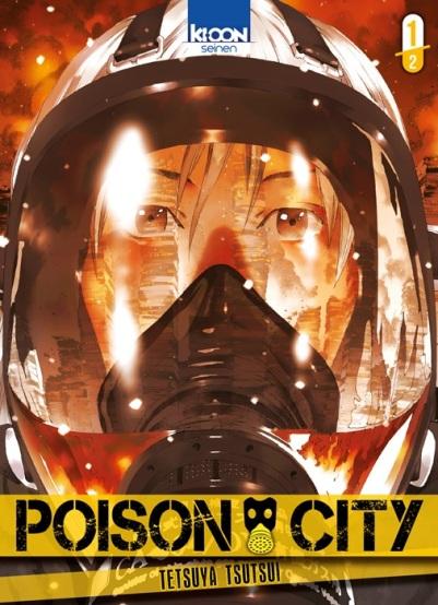 Poison city T1
