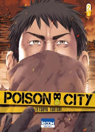 Poison city T2