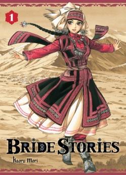 Bride stories T1