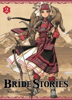 Bride stories T2