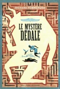 Mystère Dédale