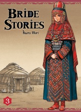Bride stories 3