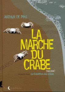 La marche du crabe 1