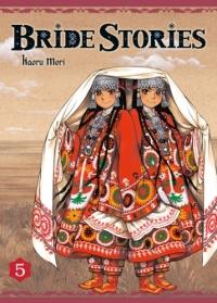 Bride stories t5