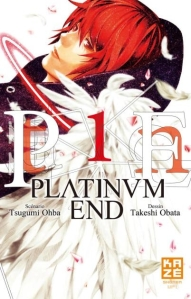 Platinum end t1