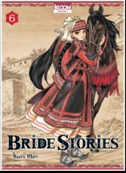 Bride stories t6
