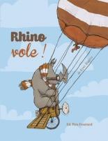 Rhino vole