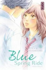 Blue t5
