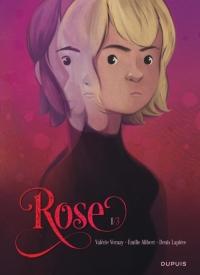 Rose t1