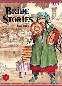 Bride stories t9