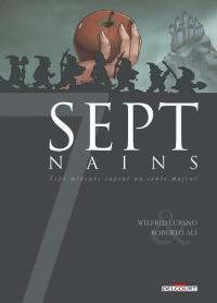 Sept nains