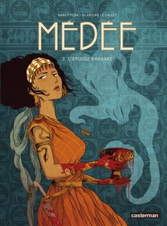 Médée T3