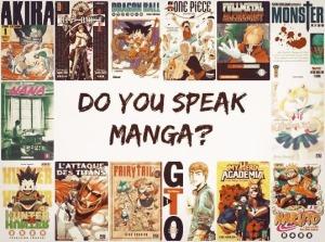 Challenge manga